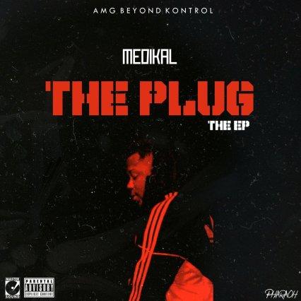 Medikal –  - Medikal - The Plug (Full Album Download)