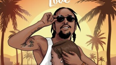 Photo of POPCAAN - NEW FOUND LOVE {NOTNICE RECORDS}
