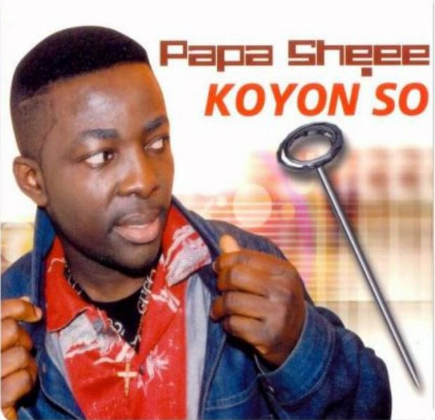 Papa Shee then - Papa Shee - Ate Pa {Mp3 Download}