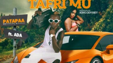 Photo of Patapaa Ft. Ada – Tafrimu