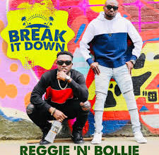 Photo of Reggie N Bollie – Break It Down