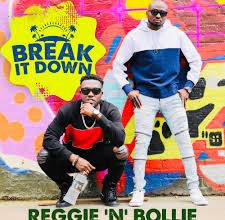 Photo of Reggie N Bollie – Break It Down