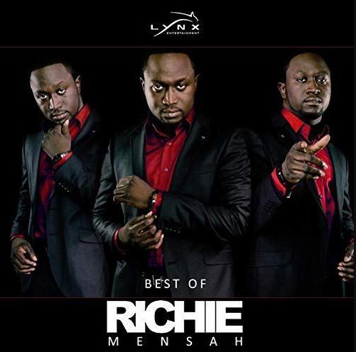 Richie Mensah – The Perfect Mum Prod. By Richie Mensah GhanaTracks.com  - Richie Mensah - The Perfect Mum (Prod. By Richie Mensah)