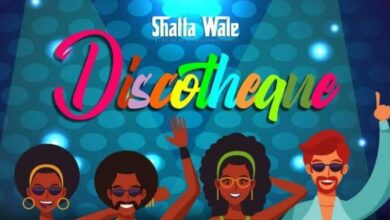 Photo of Shatta Wale – Discotheque (Prod. by PAQ)