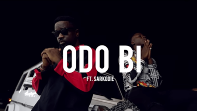 Photo of Stonebwoy – Odo Bi ft. Sarkodie