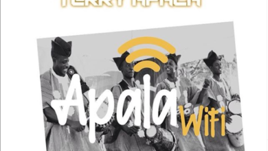 Photo of Terry Apala – Apala Wifi {Mp3 Download}