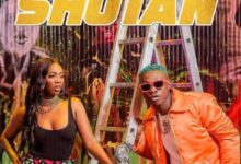 Photo of Zlatan ft. Tiwa Savage – Shotan {Download mp3}