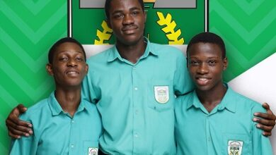 Photo of National Science and Maths Quiz (NSMQ 2019): Augusco makes it rain after 12 years of drought!!