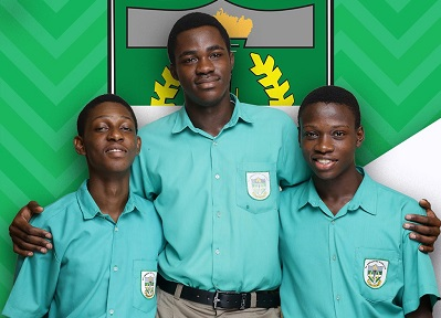 augusco19 - National Science and Maths Quiz (NSMQ 2019): Augusco makes it rain after 12 years of drought!!