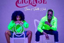 Photo of Becca – Driving License ft. Shatta Wale