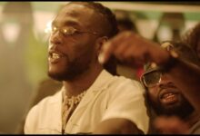 Photo of Dave – Location ft. Burna Boy (Video)