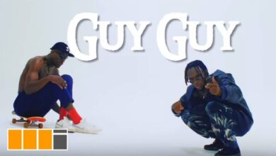 Photo of DJ Breezy – Guy Guy ft. Joey B & Mugeez (R2Bees) (Official Video)