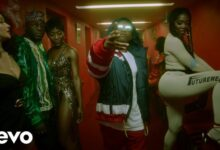 Photo of DJ Spinall – Dis Love ft. Wizkid, Tiwa Savage (Official Video)