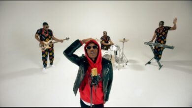 Photo of DJ Tunez - Gbese Ft Wizkid & Blaqjerzee (Official Video)