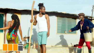 Photo of Download: Lil Win – Kotekrom ft. Samini (Official Video)