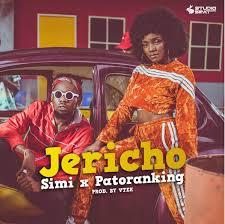 download - Simi ft. Patoranking - Jericho