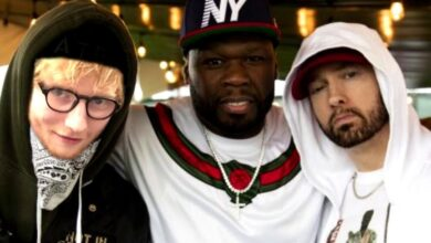 Photo of Ed Sheeran – Remember The Name (feat. Eminem & 50 Cent)