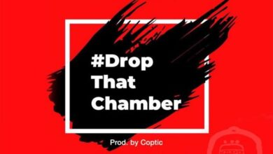 Photo of Edem – Drop That Chamber (Prod. by Coptic))