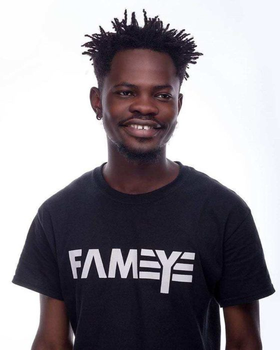 img 8427 2 - Fameye - Warning Gh Rappers (Prod. by Liquid Beatz) {Download mp3}