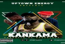 Photo of Shuga Kwame – Kankama ft. Fameye x Yaa Pono (Prod By Unda Beat)
