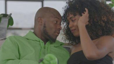 Photo of King Promise - Commando (Official Video)