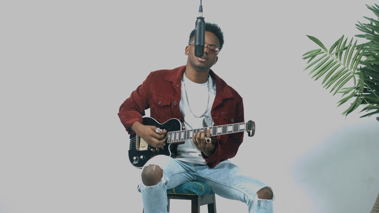 korede bello the way you are vid - Korede Bello - The Way You Are (Video)