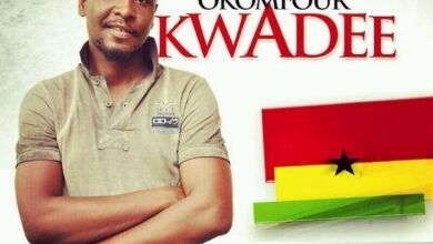 Photo of Okomfour Kwadee - Ataa Adwoa {Download}