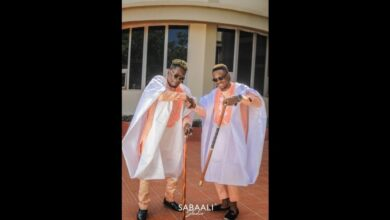 Photo of Maccasio ft Shatta Wale – Make Am (Official Video)