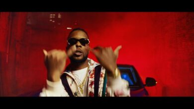 Photo of Maleek Berry – Flashy (Official Video)