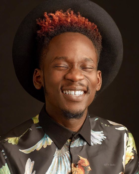 mr eazi 3 - Every superstar was once upcoming – Mr Eazi