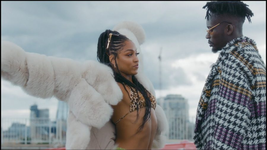 mr eazi supernova official video - Mr Eazi - Supernova (Official Video)