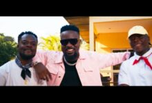 Photo of Official vIDEO: Cabum – Zakari ft. Stonebwoy x Sarkodie [+mp3 Download]