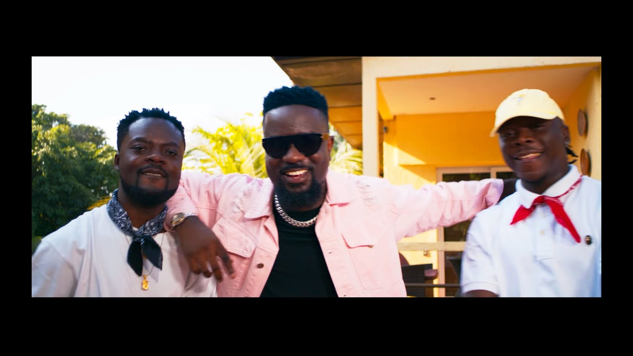 official video cabum zakari ft s - Official vIDEO: Cabum - Zakari ft. Stonebwoy x Sarkodie [+mp3 Download]