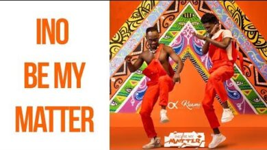 Photo of Okyeame Kwame ft Kuami Eugene – Ino be my matter (OFFICIAL VIDEO) Dir. by Oskhari
