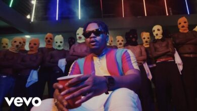 Photo of Olamide, Wizkid, Id Cabasa – Totori (Official Video)