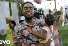 Photo of Patoranking – Wilmer (Official Video) ft. Bera