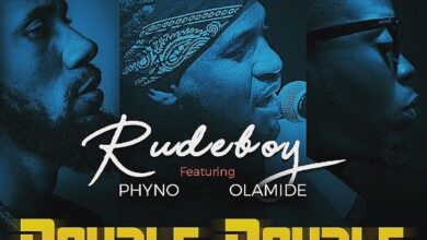 Photo of Rudeboy - Double Double ft. Olamide, Phyno