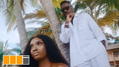 Photo of Sarkodie – Lucky ft. Rudeboy (Official Video)