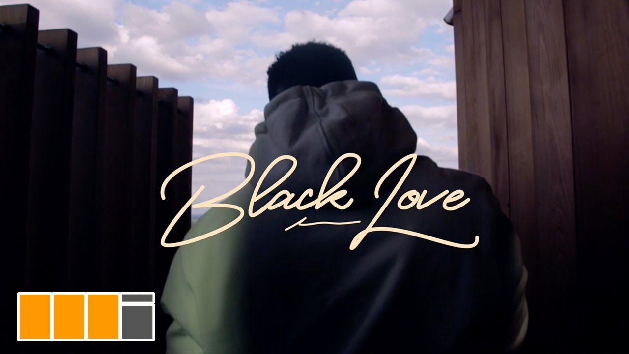 Image result for sarkodie Black Love