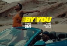 Photo of Simi – By You ft Adekunle Gold (Prod by Oscar)