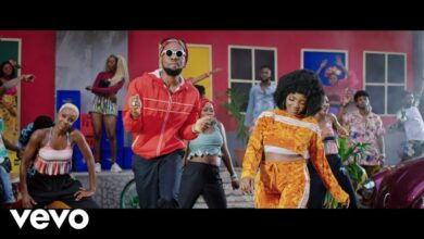 Photo of SIMI - Jericho (Official Video) ft. Patoranking
