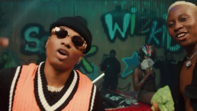 Photo of Soft – Money (Remix) ft. Wizkid (Official Video)