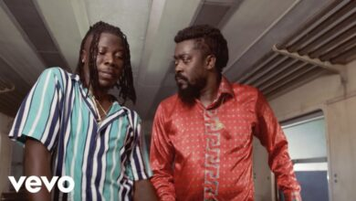 Photo of Stonebwoy ft. Beenie Man – Shuga (Official Video)