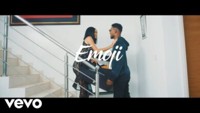 Photo of VICTOR AD - EMOJI (OFFICIAL VIDEO)