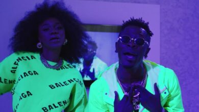Photo of Video: Becca – Driving License ft. Shatta Wale
