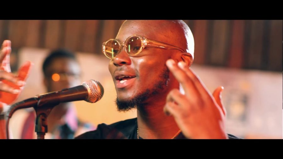 video king promise ft kojo antwi - Video: King Promise ft Kojo Antwi - Bra (Official Music Video)