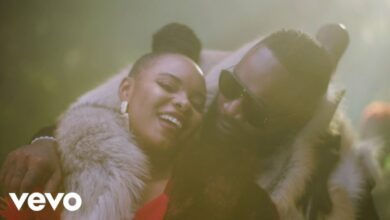 Photo of Yemi Alade, Rick Ross - Oh My Gosh (Official Video)