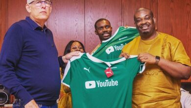 Photo of Nigerian music industry gets a visit from the YouTube team