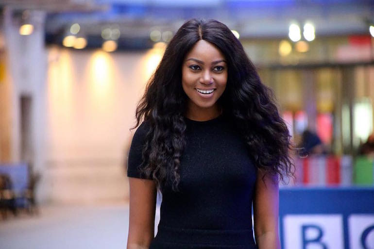 yvonne N 1 - Our leaders are killing us because we refuse to think – Yvonne Nelson