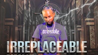 Photo of Popcaan – Irreplaceable